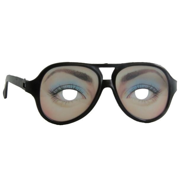 Goofy Glasses 9012