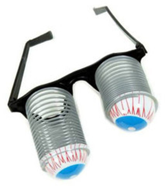 12 PACK Droopy Eye Glasses 9025