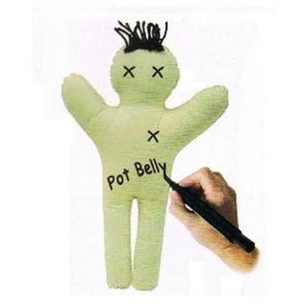 Voodoo Doll 1626