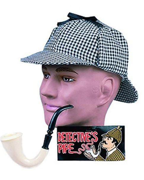 Sherlock Holmes Pipe 1639