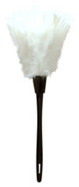 French Maid Feather Duster 1781