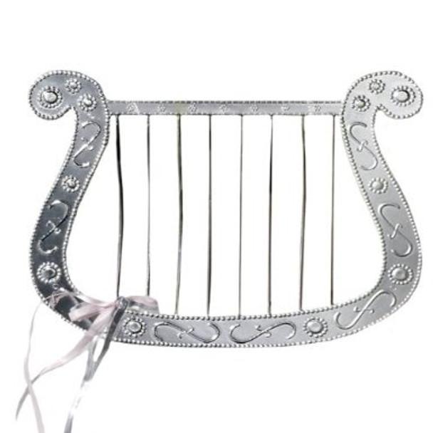Angel Harp - Cupid Harp 1827