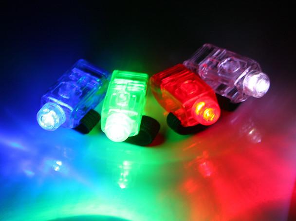Finger Lights 12 PACK