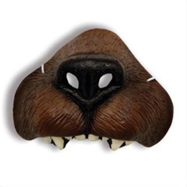 Bear Nose 1799