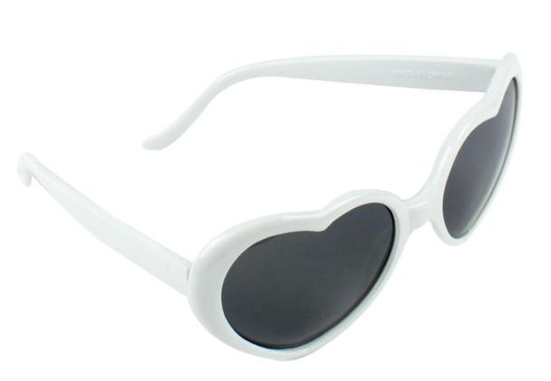 Child Heart Sunglasses   Sunglasses for Toddlers   Bulk Mix Colors 1020