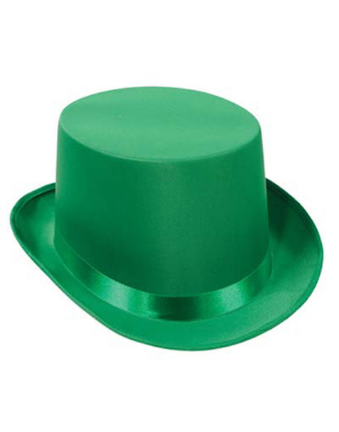 Green Top Hats |  5855