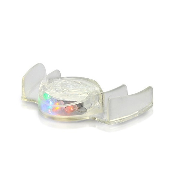 Flashing LED Mouthpiece 1852