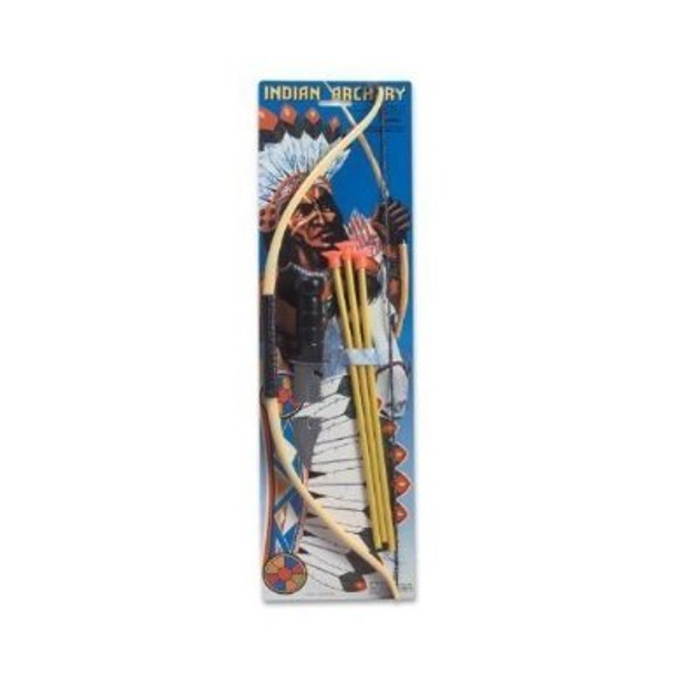 Bow and Arrow Set Kids 12 PACK 9027