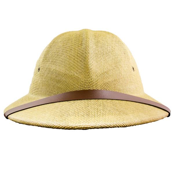 Deluxe Safari Pith Hat 1428