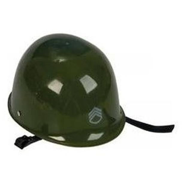 Child Army Helmet 1553