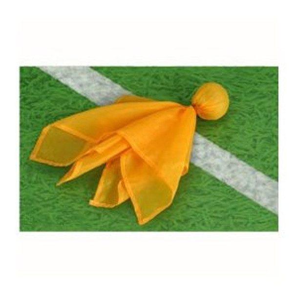 Flag Penalty Yellow 3107