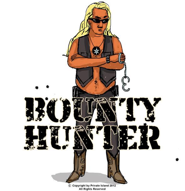 Bounty Hunter Costume 4414