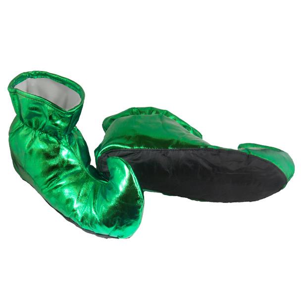 Elf Shoes Green 1698
