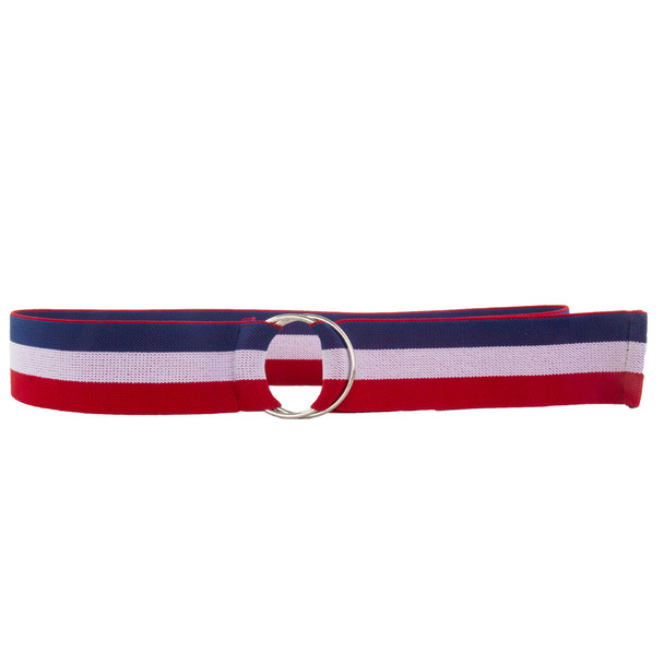 Stretch D-Ring Belt American 2682