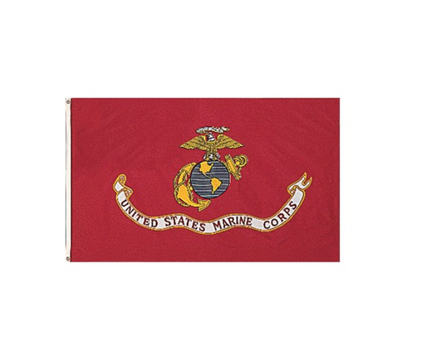 US Marine Corps Pride Flags 3' x 5' FT 3118