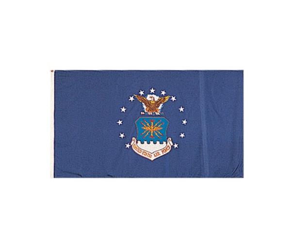 US Air Force Pride Flag 3' x 5' FT 3121