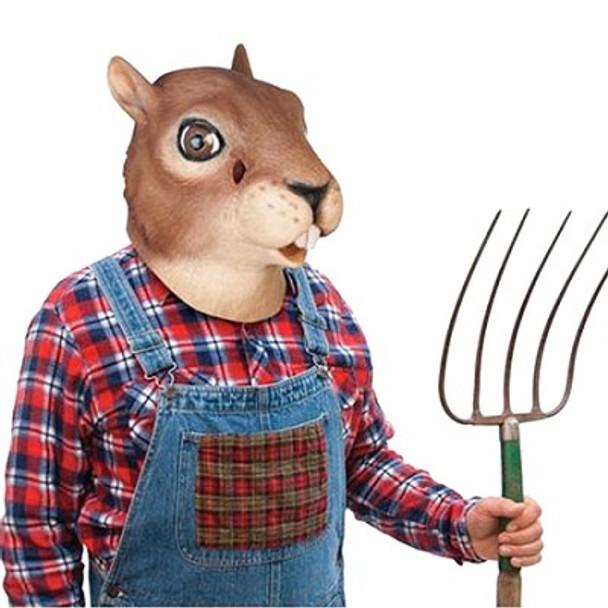 Squirrel Mask 9107