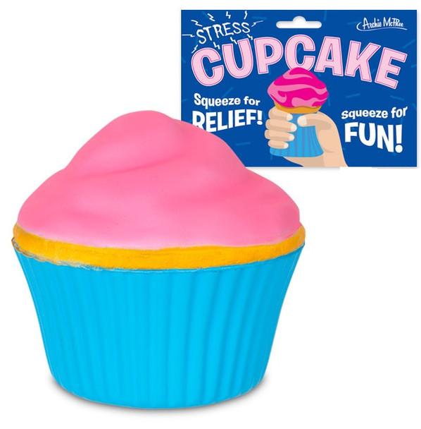 Stress Cupcake 9117