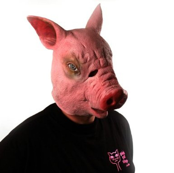 Pig Mask 9108