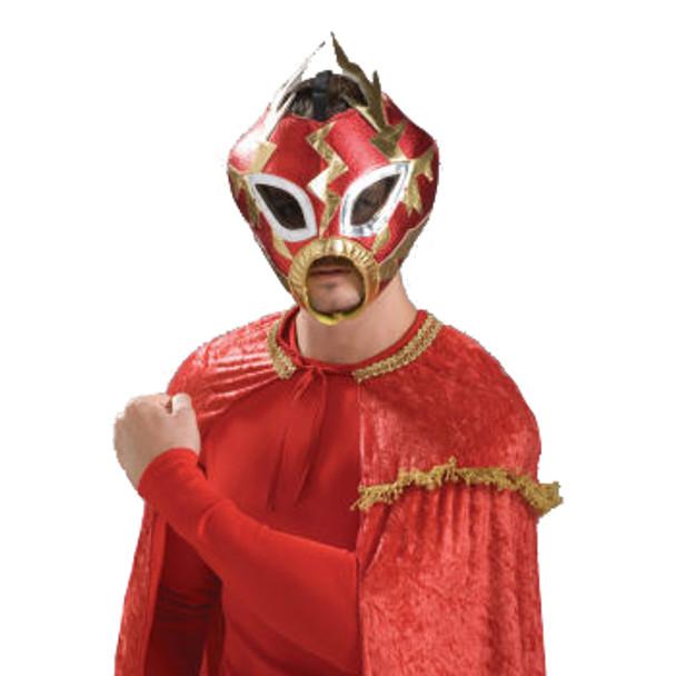 Nacho Libre Wrestling Mask Lucha Libre  9109