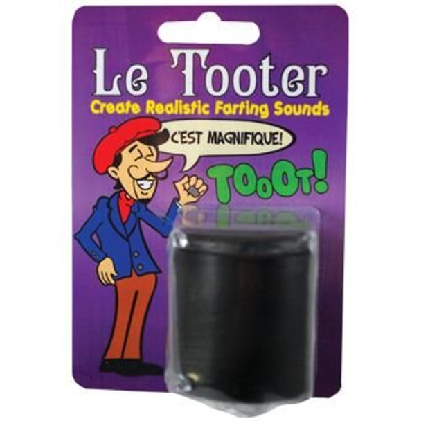 Le Tooter Prank 9120