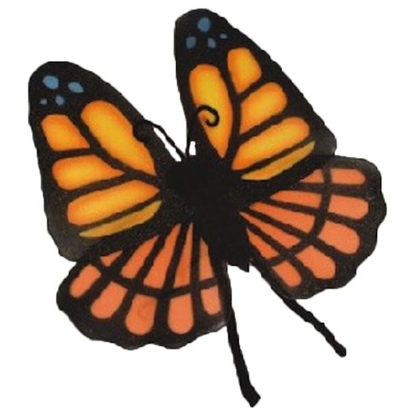 Monarch Butterfly Costume Wings 1844