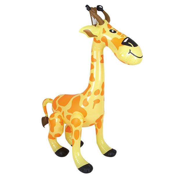 Inflatable Giraffe 1642