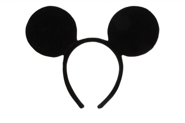 Mickey Mouse Ears Headband 1762