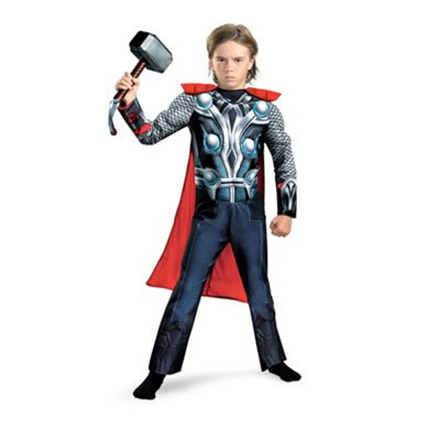 Avengers Thor Classic Child Costume