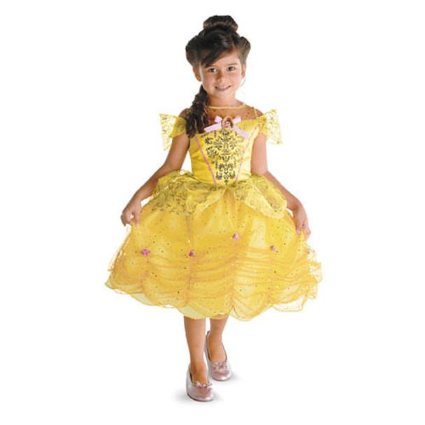 Belle Classic Child Costume