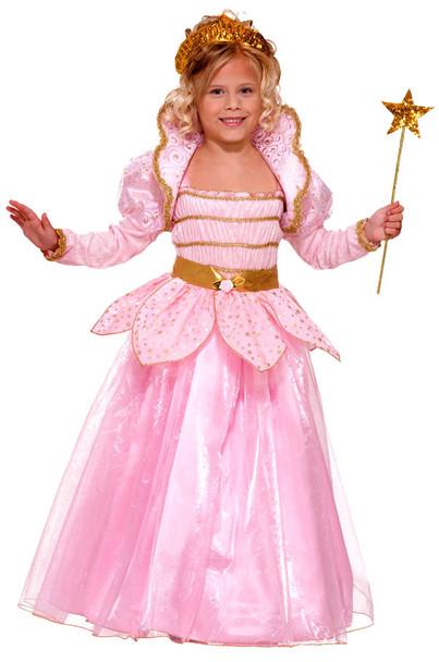 Little Pink Princess Costume