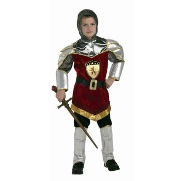 Dragon Slayer Child