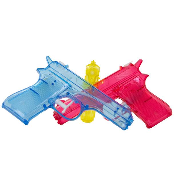 Super Squirter Water Gun 3379