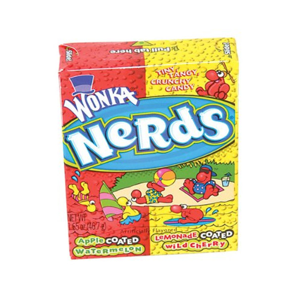 Double Dipped Nerds 10380