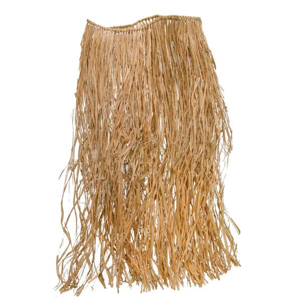 Child Hula Skirt Raffia 1713