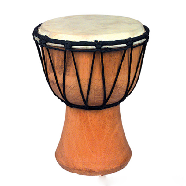 Wooden Drum Luau 1780
