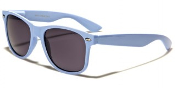 Tiffany Blue Sunglasses |  Iconic 80's Style | Adult 12 PACK 10700D