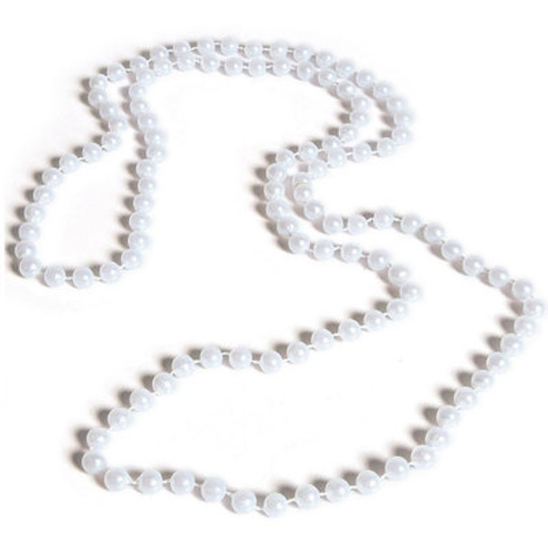 Flapper party beads
