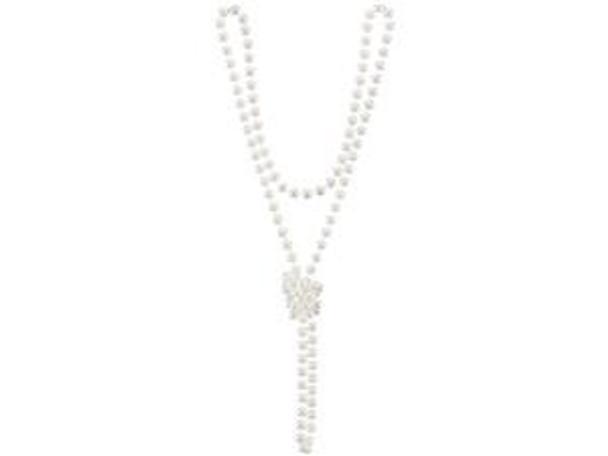 Flapper Beads  12 PACK 1707C