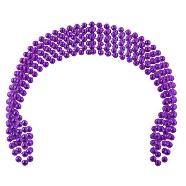 Party Beads Bulk 12 PACK 7 Colors 6541C