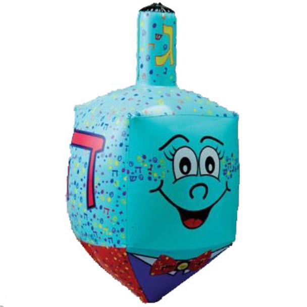 Inflatable Hanukkah Draydel 9205