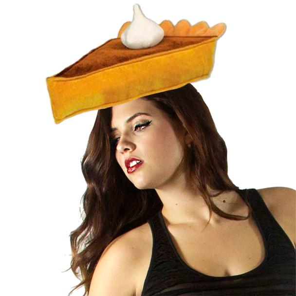 Pumpkin Pie Hat 5969