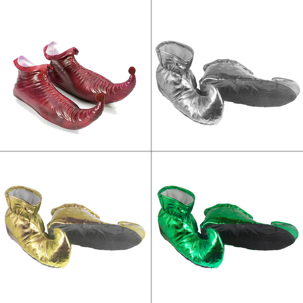 Elf Shoes Adult 1698C
