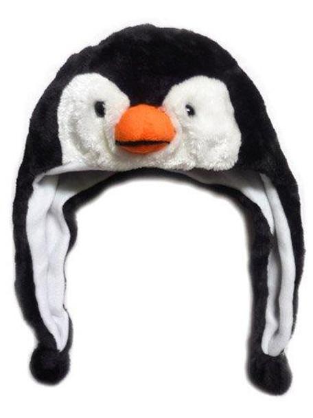 Penguin Hat 5876A