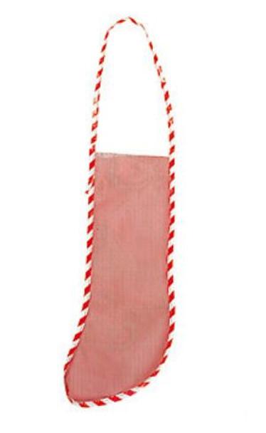 Mesh Christmas Stockings Bulk 10 PACK  9222D