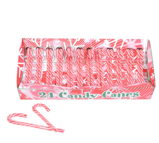 Candy Canes Bulk 11087