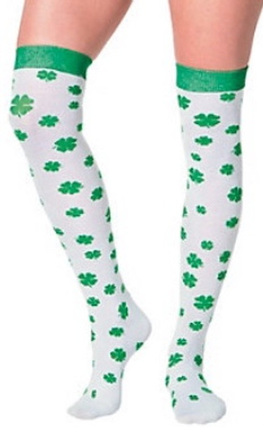 St Patricks Day Socks   Shamrock Socks   St Pattys Day Socks   12 PACK