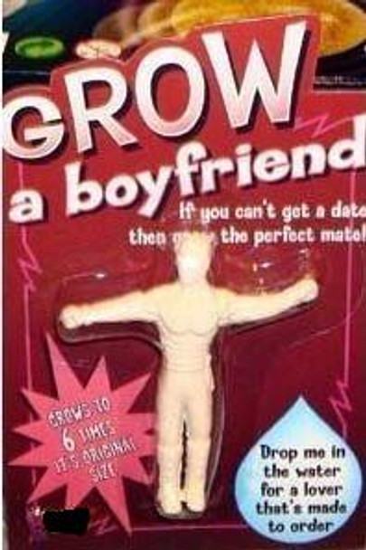 Grow a Boyfriend 9168