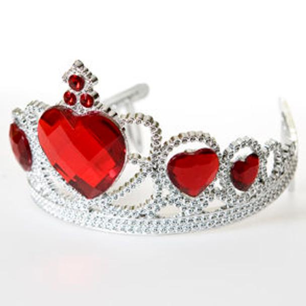 Princess Tiaras Ruby Red 1444