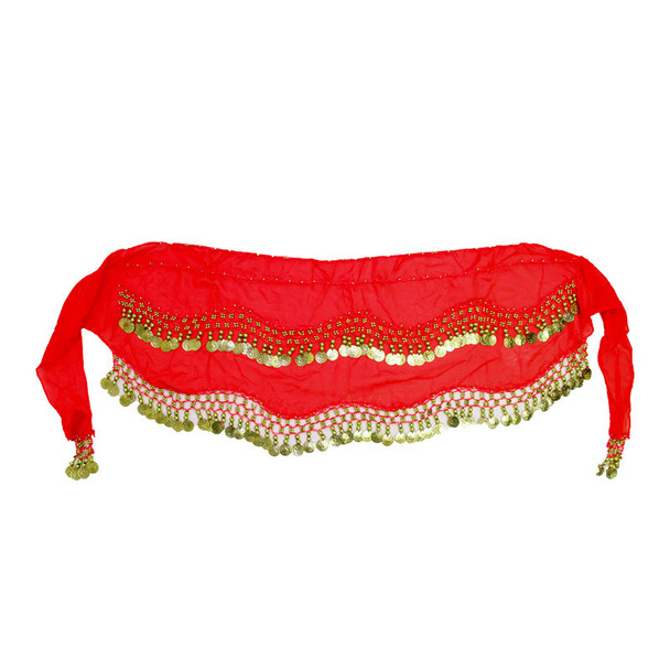 Gypsy Scarf Wholesale |  Gypsy Scarf Bulk | Bellydance Scarf Bulk  12 PACK